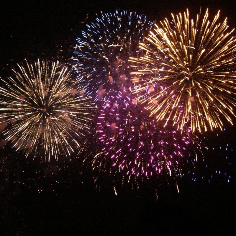 Barking RFC Firework Night