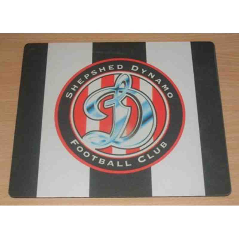 Club Mouse Mats