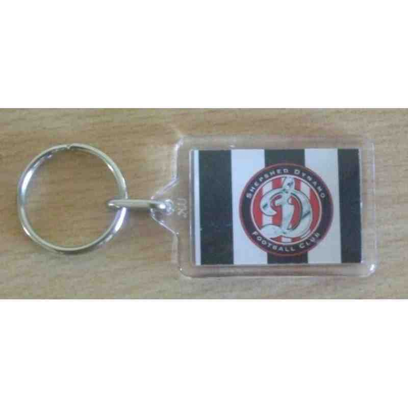 Club Key Rings (Small)