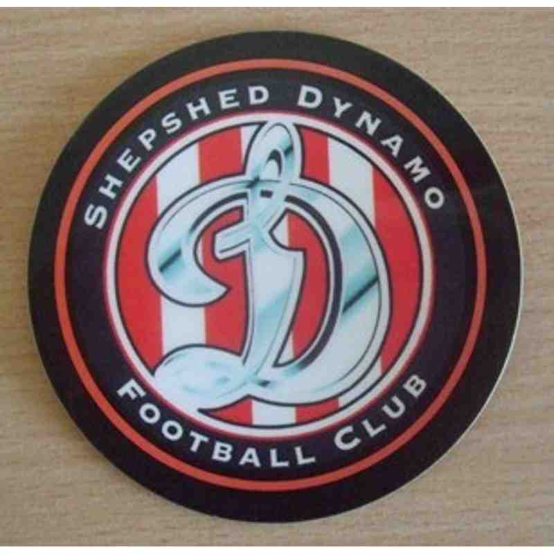Club Window Stickers