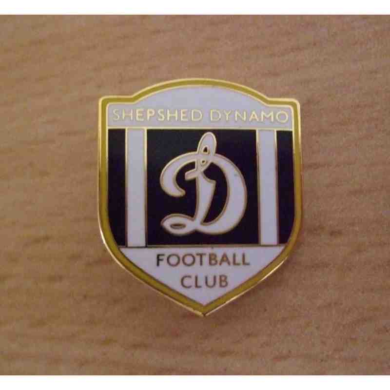 Club Pin Badges