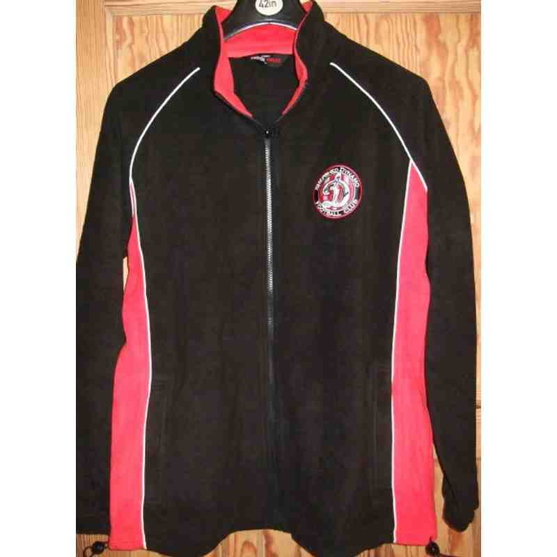 Club Fleece Jackets