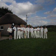 Devon Tour 2011