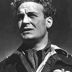 Wing Commander ROY MARPLES, DFC & Bar (1920 - 1944)