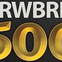 January 500 club winners
