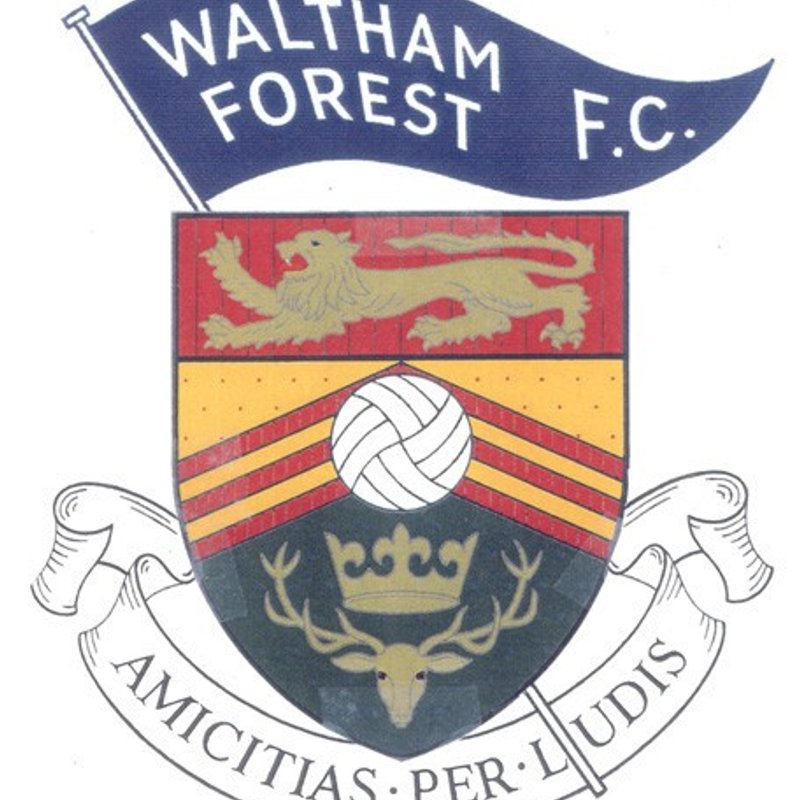 Redbridge v Waltham Forest *Date Change*