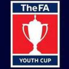 Young Motormen in FA Youth Cup Action