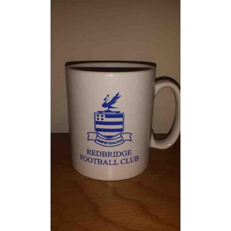 Redbridge FC Mug