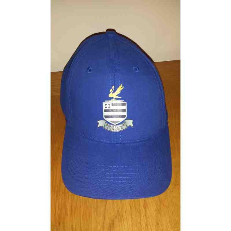 Redbridge FC Cap