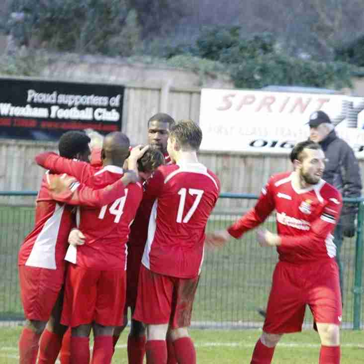 Motormen Edge Seven Goal Thriller- Report and Photos Uploaded