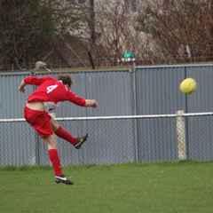 Haringey Borough v Redbridge - Match Photos Uploaded