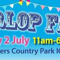 Fairlop Fair 2016