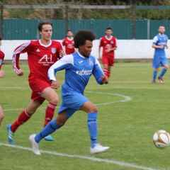 Redbridge 0 Takeley 2 - Match Report and Photos Uploaded