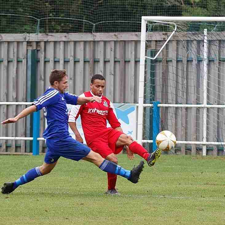 Takeley 2 v 1 Redbridge F.C.- Match Photos Uploaded