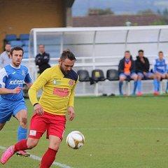 F.C. Romania v Redbridge F.C.- 15/10/16 by Philip Lindhurst