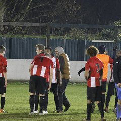Redbridge v Clapton-26/11/16 by Philip Lindhurst