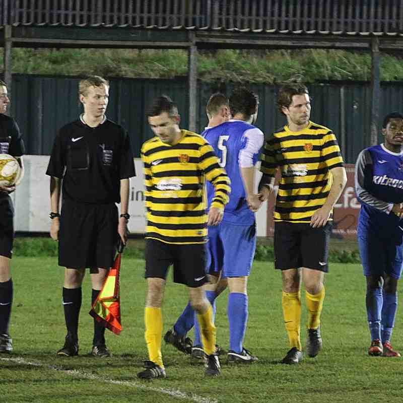 Redbridge v West Essex-09/12/16 by Philip Lindhurst