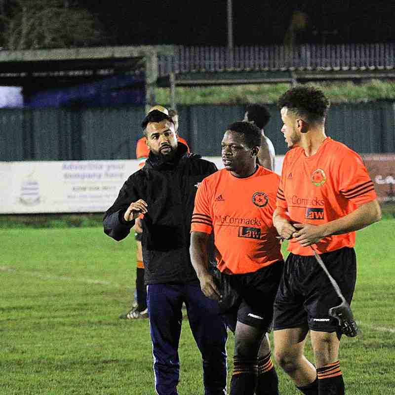 Redbridge v Sporting Bengal Utd-13/12/16 by Philip Lindhurst