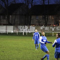 Clapton v Redbridge-14/01/17 by Philip Lindhurst
