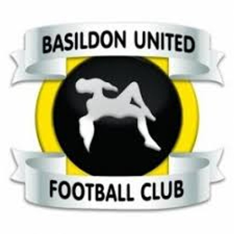 Redbridge F.C v Basildon Utd - New Date Confirmed