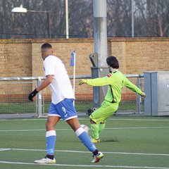 Enfield 1893 v Redbridge-18/02/17 by Philip Lindhurst