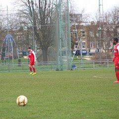 Sporting Bengal Utd v Redbridge-04/03/17 by Philip Lindhurst