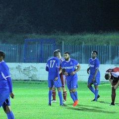 Redbridge F.C. v Ilford-19/09/17 by Philip Lindhurst