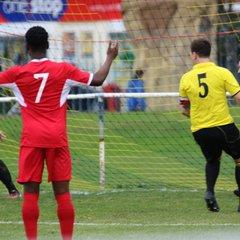 Southend Manor v Redbridge F.C-07/10/17 by Philip Lindhurst