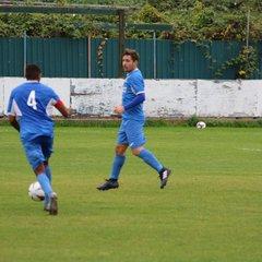Redbridge F.C. v Sporting Bengal Utd-14/10/17 by Philip Lindhurst