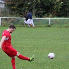 Hackney Wick v Redbridge F.C.-04/11/17 by Philip Lindhurst