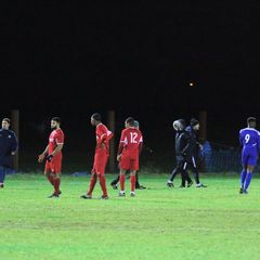Hullbridge Sports v Redbridge-16/12/17 by Philip Lindhurst
