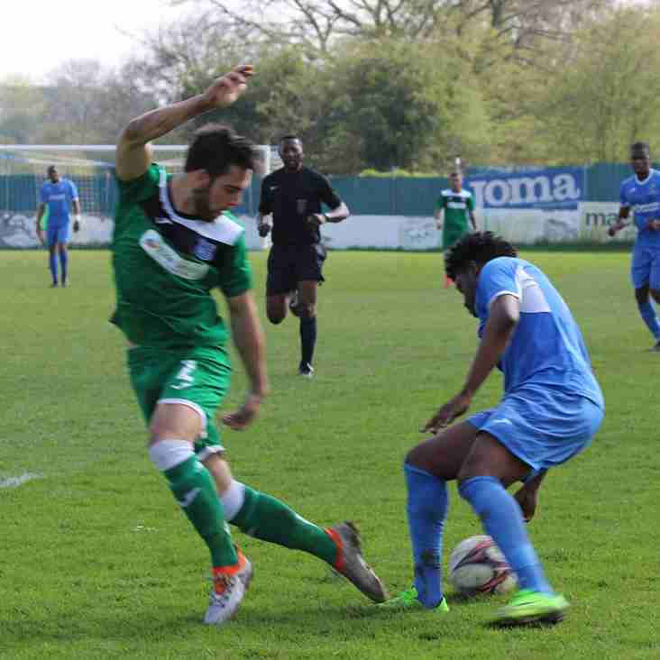 Redbridge 2 v 2 Enfield 1893 *Match Report/Photos Uploaded*