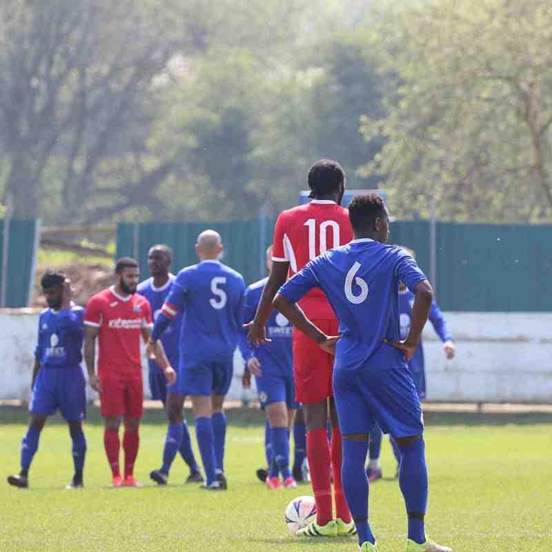 Sporting Bengal Utd v Redbridge-21/04/18 by Philip Lindhurst