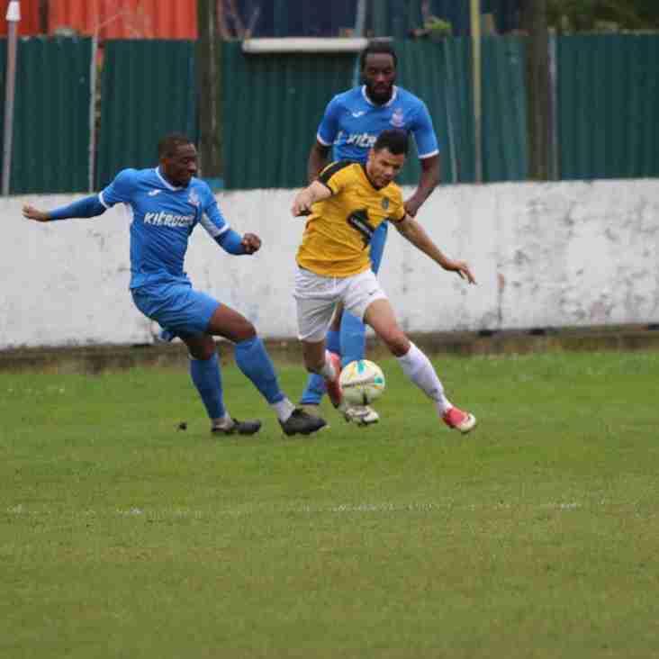Redbridge F.C. 2 v 1 Hackney Wick *Match Report/Photos Uploaded*
