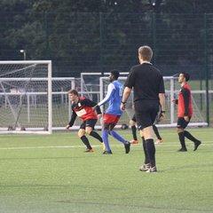 Hadley v Redbridge F.C.-04/07/18 by Philip Lindhurst