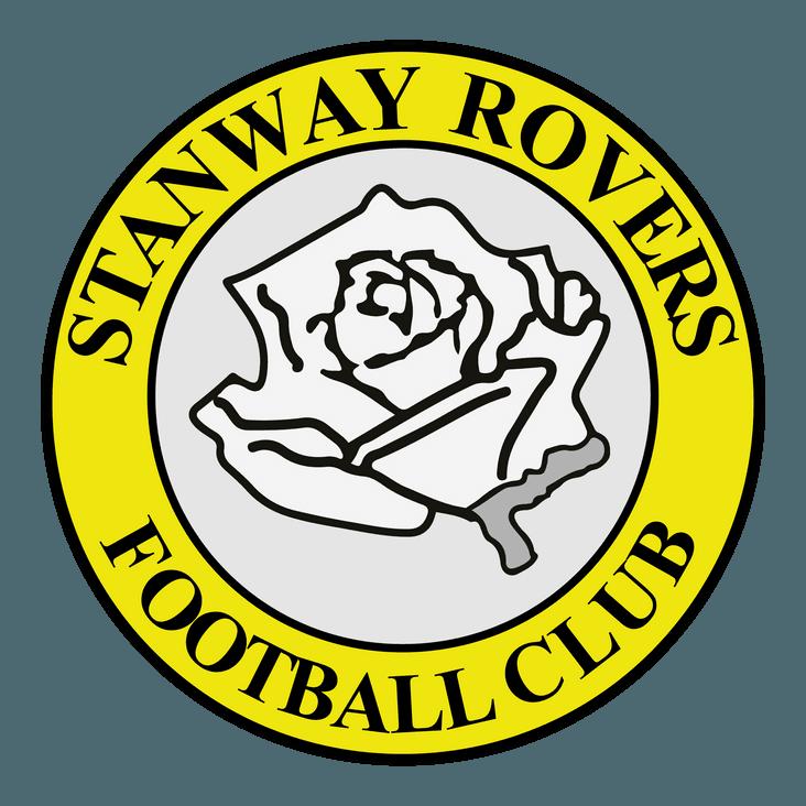 Redbridge v Stanway Rovers - Match POSTPONED <