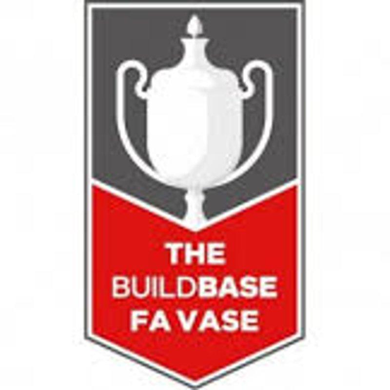 FA Vase 3rd Round