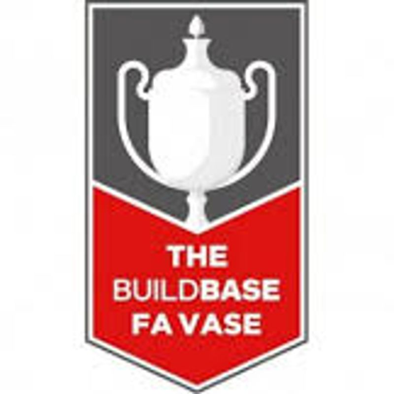FA Vase Draw Made