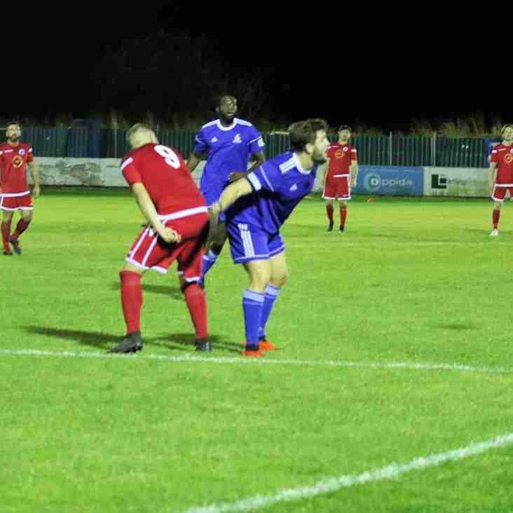 Another  Home Defeat for Motormen