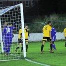 Elusive Home League Win Denied