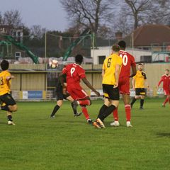 Stanway Rovers v Redbridge-17/11/18 by Philip Lindhurst