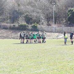 U16's V Brighouse - 25.3.18