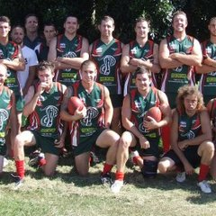 2010 Teams, Players, Staff, Supporters Photos