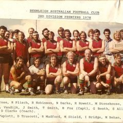 Premiership Photos