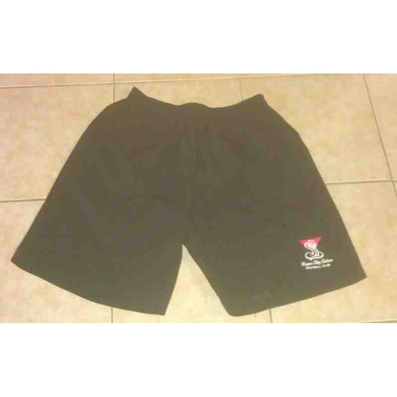 Club Track Shorts