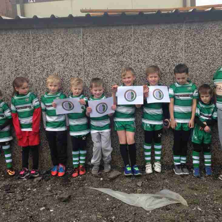 This week's junior and youth matches