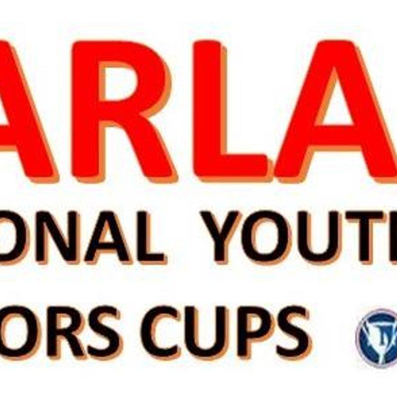 U16s National Cup coaches corner