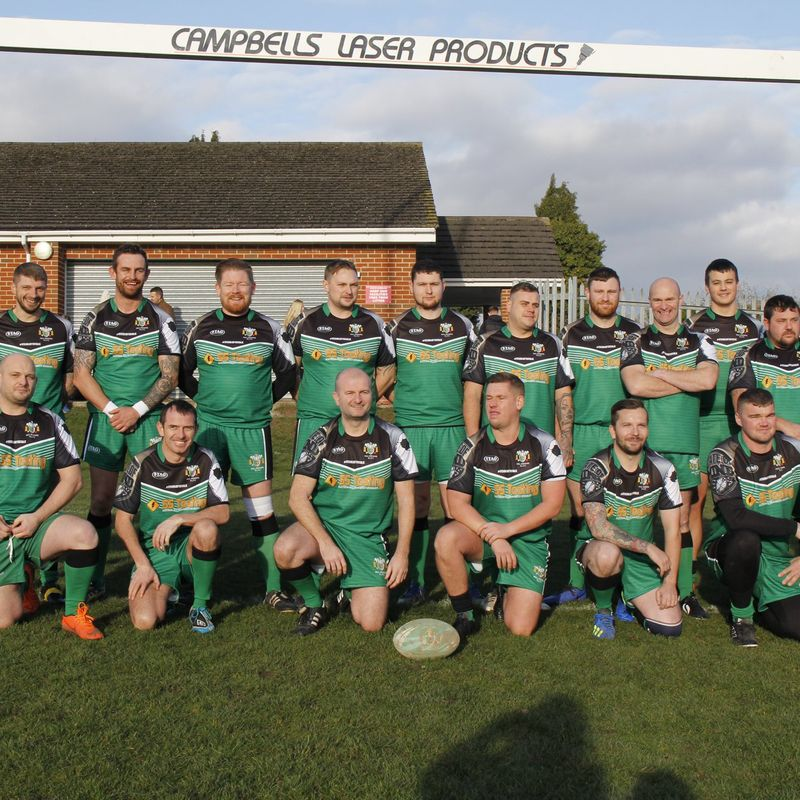 U9s Dad's Raise money for charity
