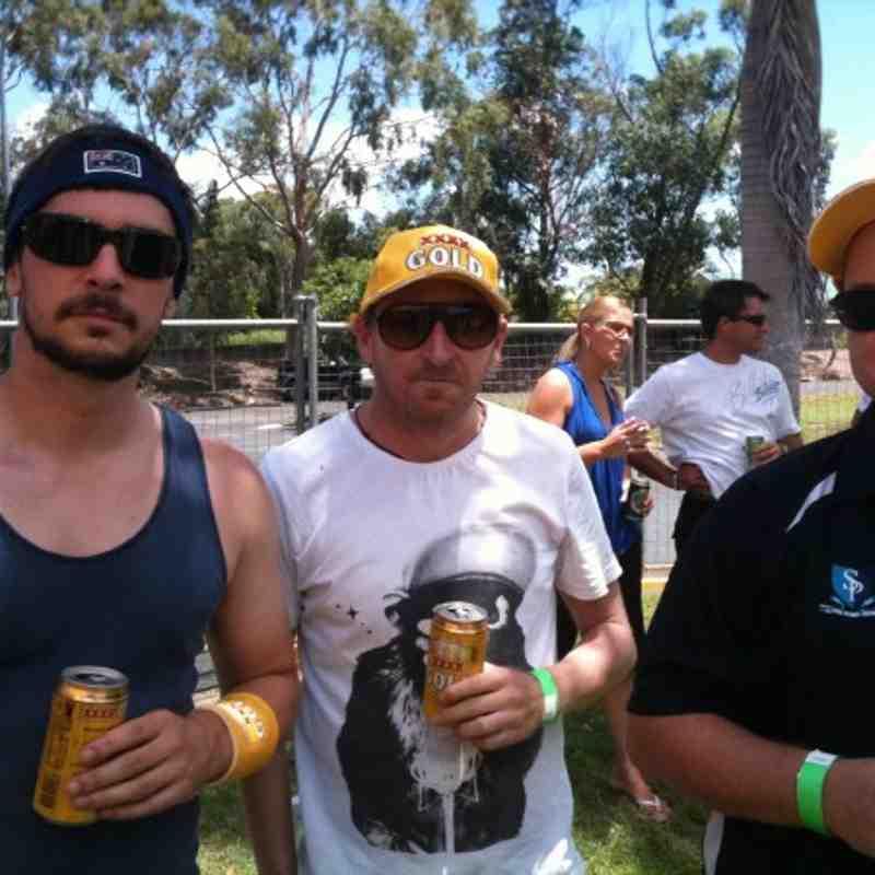 2011 Australia Day
