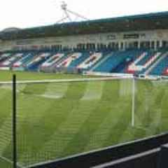 AFC Telford United Supporters take over the New Bucks Head!